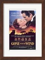 Gone with the Wind Scarlett O'Hara Fine Art Print