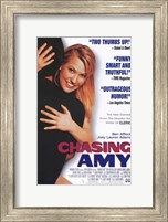 Chasing Amy Ben Affleck Wall Poster