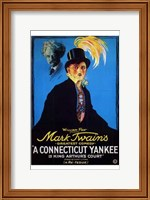 Connecticut Yankee in King Arthur's Cour Wall Poster