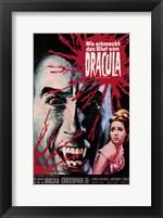 Taste the Blood of Dracula Fine Art Print