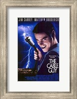 The Cable Guy Wall Poster