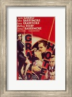 Grand Hotel - Characters Wall Poster