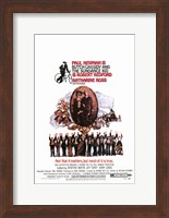 Butch Cassidy and the Sundance Kid - Not That It Matters, But Most of it is True Wall Poster