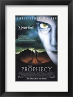 The Prophecy Wall Poster