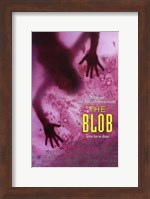 The Blob - movie Wall Poster