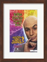 Austin Powers 2: the Spy Who Shagged Me Movie Wall Poster