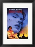 Embrace of the Vampire Wall Poster