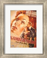 Camille (french) Wall Poster