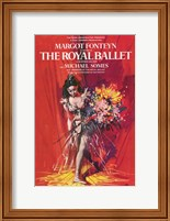 Royal Ballet Wall Poster