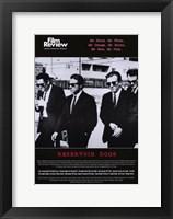 Reservoir Dogs Film Review Fine Art Print