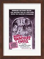 Blood of Dracula's Castle Fine Art Print