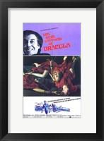 The Satanic Rites of Dracula Fine Art Print