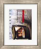 The Truman Show The Movie Wall Poster