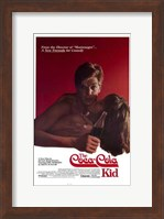 The Coca-Cola Kid Wall Poster
