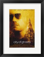 City of Ghosts Wall Poster