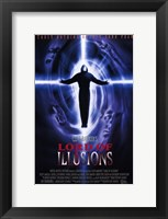 Lord of Illusions Wall Poster