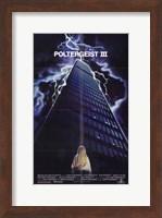 Poltergeist 3 Wall Poster