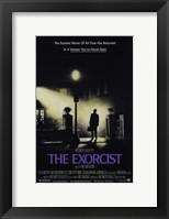 The Exorcist Scariest Movie Fine Art Print