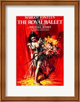 The Royal Ballet Wall Poster