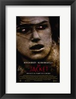 The Jacket Wall Poster