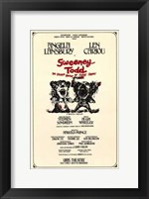 Sweeney Todd (Broadway Musical) Fine Art Print