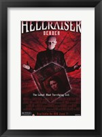 Hellraiser: Deader Wall Poster