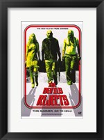 The Devil's Rejects Pop Wall Poster