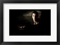 Batman Begins Bruce Wayne Wall Poster
