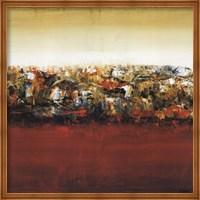 Red Lake Fine Art Print