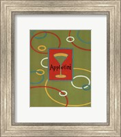 Appletini Fine Art Print