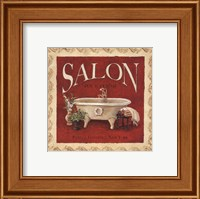 SalonPourFemme Fine Art Print