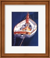 Day Sailer Fine Art Print