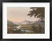 English Countryside IV Giclee