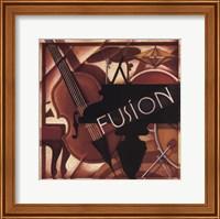 Fusion Fine Art Print