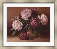 Pink Serenity II Fine Art Print