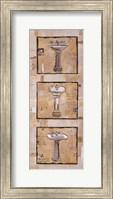 Vintage Sinks II Fine Art Print