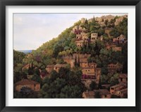 Vista de Dei Fine Art Print