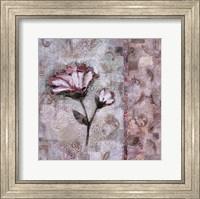 Pastel Fancy II Fine Art Print