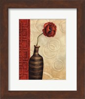 Rouge I - mini Fine Art Print