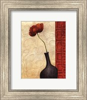 Rouge II - mini Fine Art Print