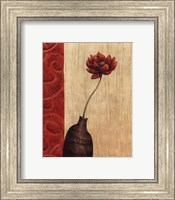 Rouge III - mini Fine Art Print