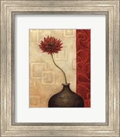 Rouge IV - mini Fine Art Print
