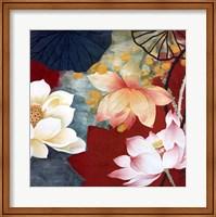 Lotus Dream I Fine Art Print