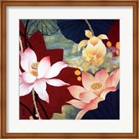 Lotus Dream II Fine Art Print