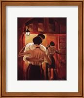 Tango Shop I Fine Art Print