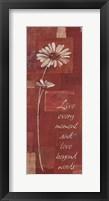 Love Beyond Words Fine Art Print