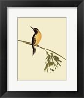 Bird Fine Art Print