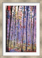 Into Forest Fine Art Print