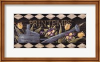 Printemps Fine Art Print