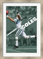 Jets-Coles Wall Poster